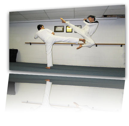 Toronto Hapkido Training